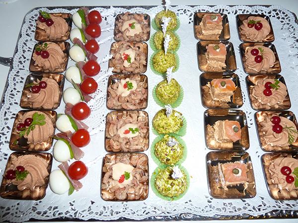 De Kokkerie biedt u culinaire partycatering op niveau